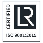 certificado calidad mecanizado precision