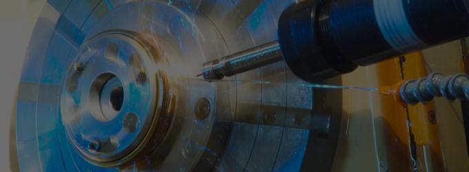 empresa mecanizado de precision