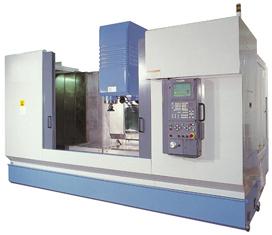 precision machining facilities