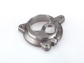 mecanizado CNC para automoción
