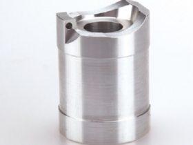 mecanizado CNC para componentes auxiliares