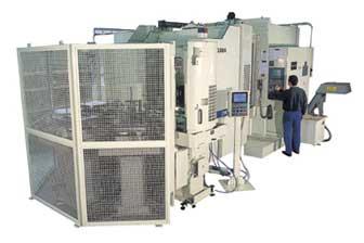 empresa mecanizado de precisión