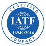 certificado calidad mecanizado CNC