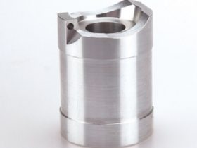 precision machining for auxiliary components